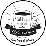Εικόνα της BOHEME - Καφέ Μπαρ στην Κυψέλη